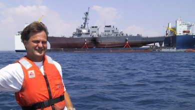 Photo of Offshore Heavy Transport: The three lives of a shipowner