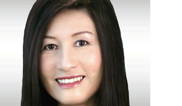 Caroline Lim: Wonderland book launch