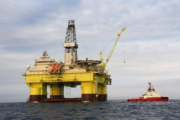 COSL wins lawsuit against Statoil