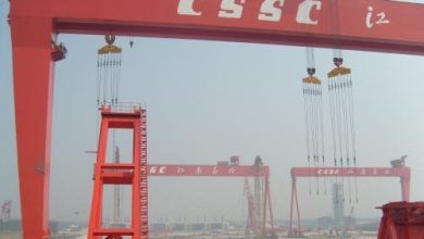 Photo of CSSC Jiangnan Heavy Industry faces lawsuit