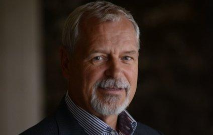 Lars Modin takes over at Masterbulk