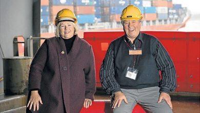 Photo of Guardian Maritime: An alternative to razor wire