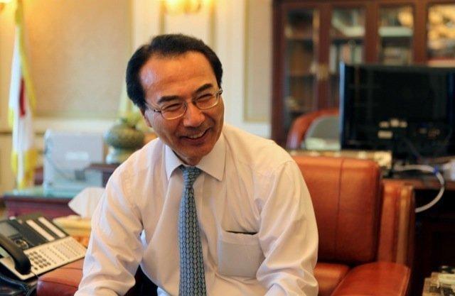 Korean Register: Class societies must diversify