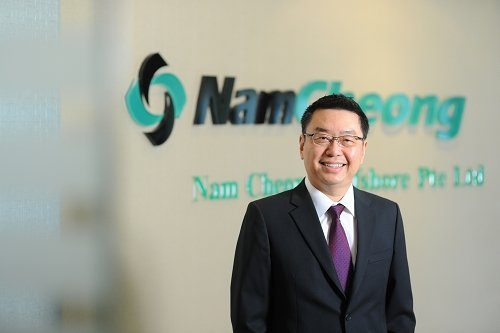 Nam Cheong willing to take Perdana Petroleum to court over cancelled barge contract