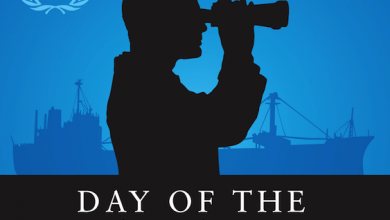 Photo of Day of the Seafarer: Overcoming isolation
