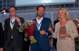 Photo of Micanti: Award-winning antifouling