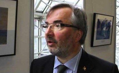 Tschudi: Increasing focus on cargo and port development