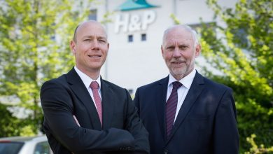 Photo of Harren & Partner in for up to eight boxships