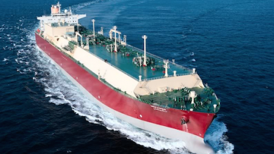 Photo of Qatar Petroleum signs $19bn LNG carrier agreement with South Korean yards