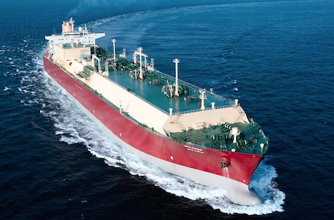 Qatar confirms intention to order up to 60 LNG carriers