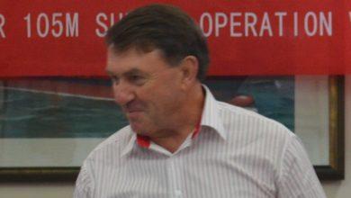 Photo of Tasik Subsea: Return of the founder of Hallin Marine