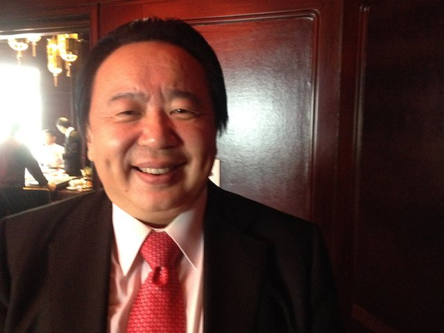 Fred Cheng slams VLCC talk as 'fake news', aims to grow cape fleet