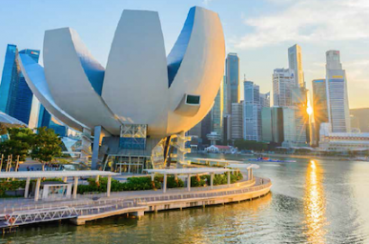 Bourbon Offshore Asia Pacific chairman launches campaign to become president of Singapore