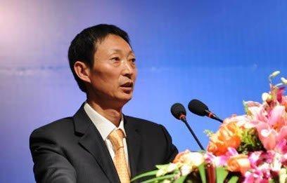 China Shipowners' Association: Maritime lobbyist-in-chief