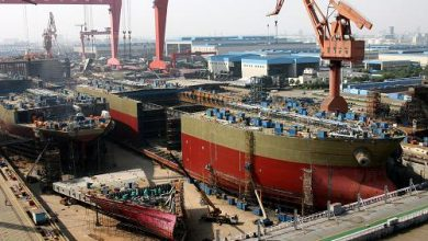 Photo of Herun signs finance deal for newbuild bulkers