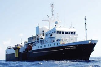 Photo of Nordic Maritime supplies 2D marine seismic and OBN technology to Mitra Energy