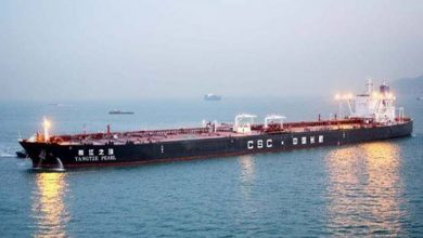 Photo of Sinotrans Shipping finances Nanjing Tanker vessels