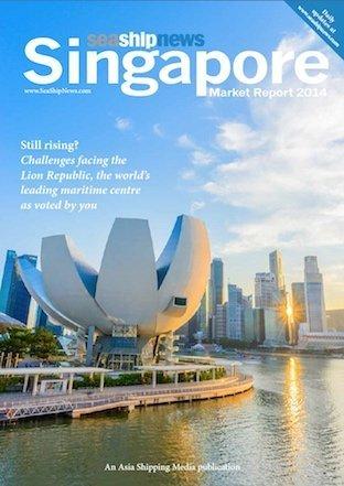 Singapore 2014 cover