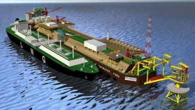 Photo of EGAS signs FSRU contract with Hoegh