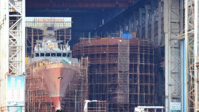Photo of Guangzhou Shipyard International relocation delayed