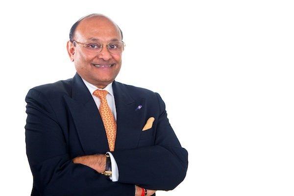 Rajaish Bajpaee: Shipmanagement veteran on a changing industry