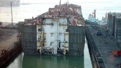 Photo of Cosco disposes of four vessels