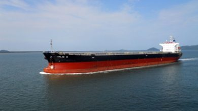 Photo of Omicron snaps up panamax bulker from Monaco's Transocean