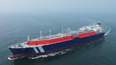 Photo of Awilco LNG hit by contract termination for damaged LNG carrier