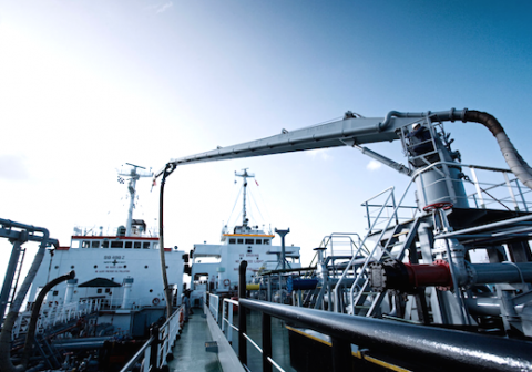 Glander International Bunkering takes over Scandinavian Bunkering