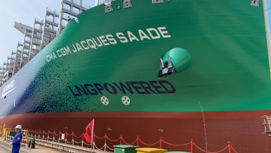 Photo of LNG-fuelled ships in the crosshairs as IMO details landmark GHG study
