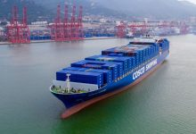 Photo of Cosco and Alibaba join forces in bid to transform shipping