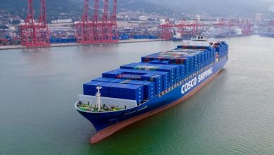 Photo of Cosco taps PetroChina for low sulphur fuel