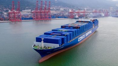 Photo of Cosco Shipping Leasing applies for more funding