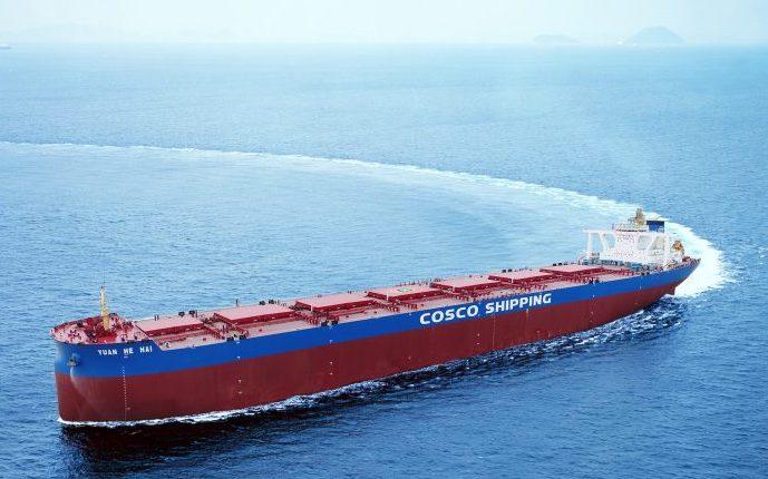Shipping awaits Chinese stimulus salvation