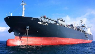 Photo of Eastern Pacific orders dual-fuel LPG trio at Hyundai Mipo for Equinor charters