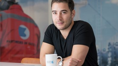 Photo of Gil Ofer: '2019 set to be a milestone year for maritime startups'
