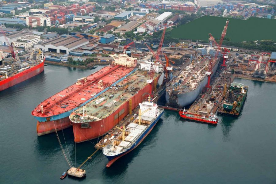 Keppel secures new contracts worth $51m - Splash 247