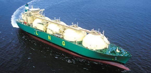 Samudera Indonesia to supply LNG to power plant