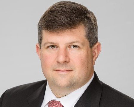 Scott Bergeron joins Oldendorff