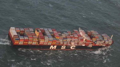 Photo of Dutch Safety Board delivers MSC Zoe verdict
