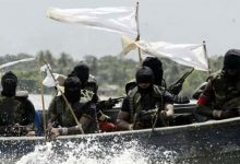 Photo of Three men fined in Nigeria as new anti-piracy laws take effect