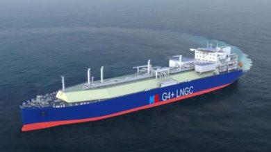 Photo of Qatar gives China a record ship export order