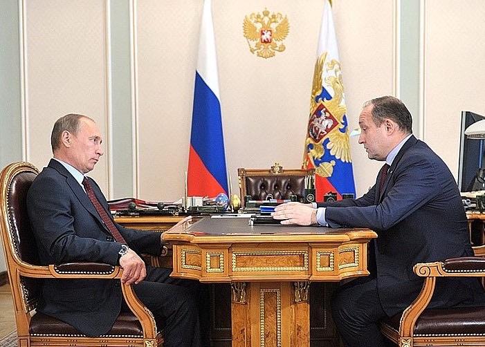 Sergey Frank to step aside at Sovcomflot