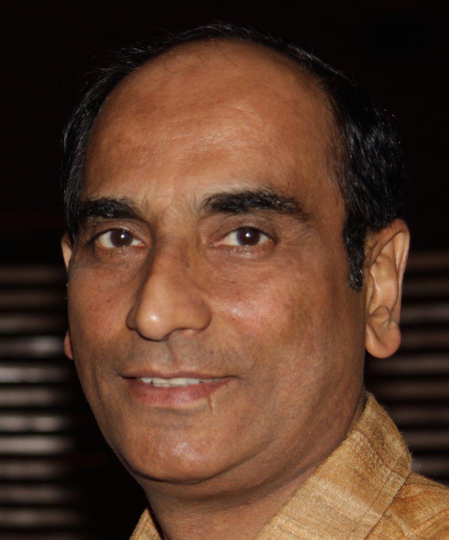 Shirish Nadkarni