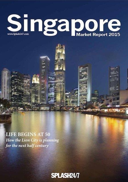 Singapore Market Report 2015
