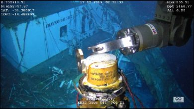 Photo of DNV GL hits out at slow accident reporting