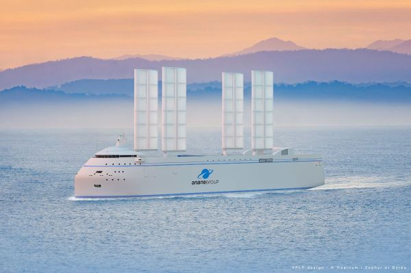 America's Cup victory sparks roro innovation
