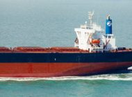 Zodiac Maritime acquires MOL ore carrier