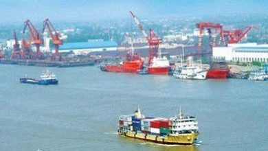 Photo of China's Ministry of Transport appoints new maritime tsar