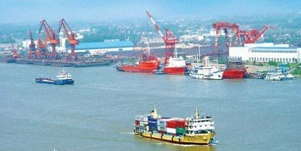 China's Ministry of Transport appoints new maritime tsar